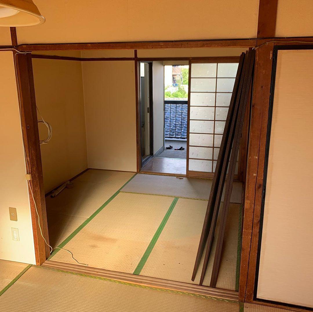 京都府城陽市で施設に入られた高齢者の方の生前整理